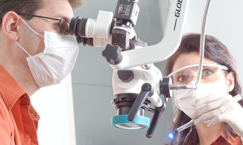 dentist strohkendl stuttgart vaihingen English speaking